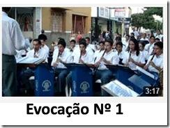 Evocação N°1- Filarmônica São Sebastião